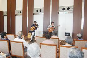 6周年記念ギターコンサート