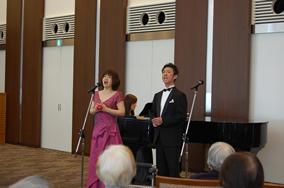 Spring Opera コンサート