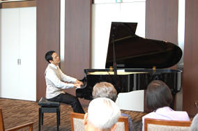 開業7周年記念ピアノリサイタル