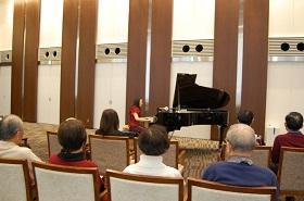 新春ピアノリサイタル