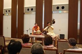 インド民族音楽コンサート