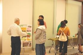 丹波黒枝豆販売会