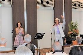 ハートフルコンサート~沢木順と歌姫~
