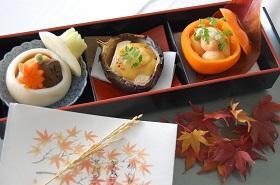 嚥下食コンテスト奨励賞受賞